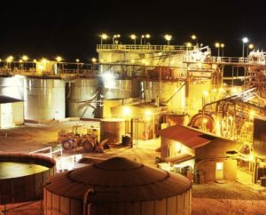 On-Site Gas Production for Mining South Africa
