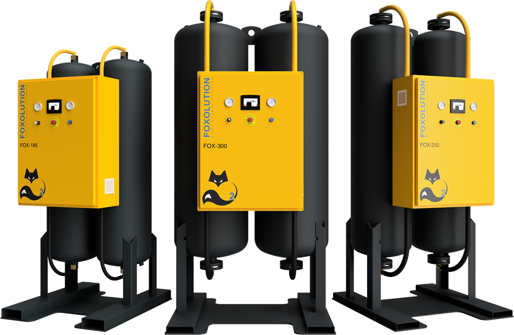 Oxygen Generators - South Africa. Oxygen Gas Suppliers.