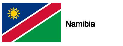 Oxygen Generators - Namibia