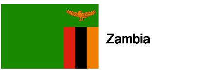 Oxygen Generators - Zambia