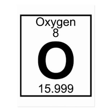 Let's Learn About OXYGEN!